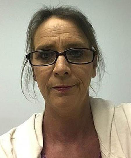 Nghi phạm Lorie Morin hiện đã bị bắt giam, chờ ngày ra tòa. Ảnh: Facebook.