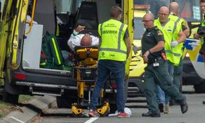 Xả súng tại New Zealand, ít nhất 49 người chết