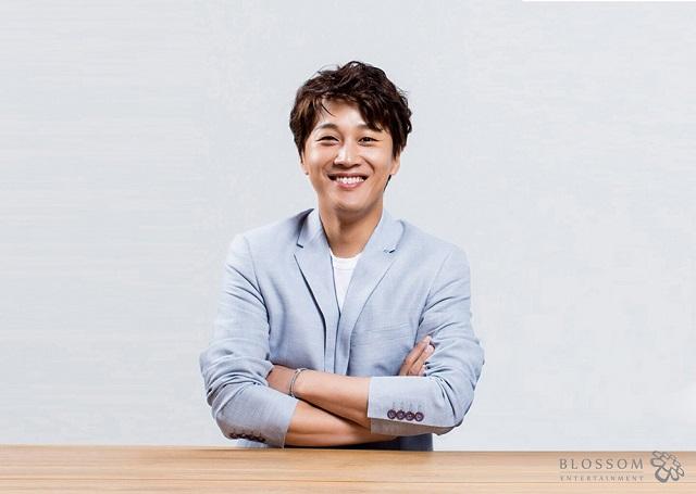 Nam diễn viên Cha Tae Hyun.