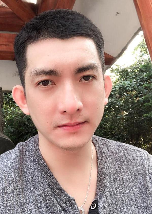 Bao Dui - former husband of Phi Thanh Van.