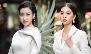 Chọn hoa tai ngọc trai đẹp như mỹ nhân Việt