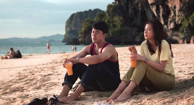Cả châu Á trong Yêu nhầm bạn thân