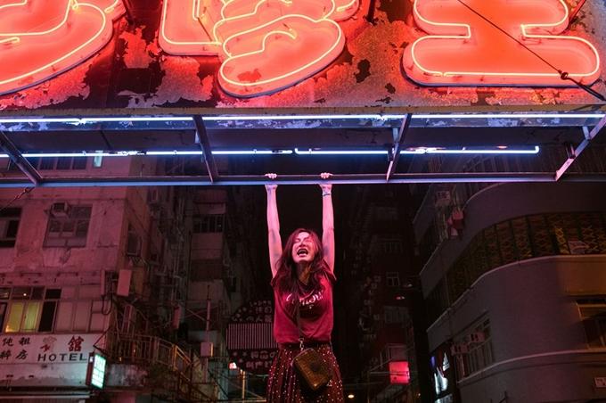 Cả châu Á trong Yêu nhầm bạn thân - 4
