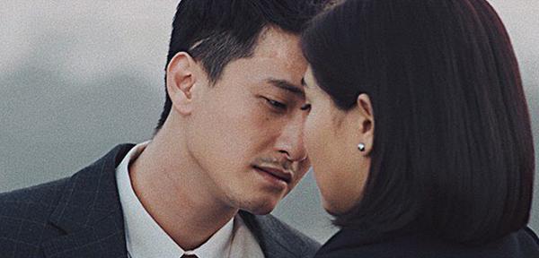 Tạo hình của Huỳnh Anh và Lưu Đê Ly ở giai đoạn 2 của phim, khi các nhân vật đã trưởng thành.