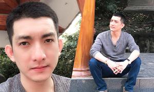 Chồng cũ Phi Thanh Vân sụt 3 kg vì vỡ nợ