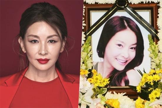 Lee Mi Sook được cho là liên quan đến việc Jang Ja Yun treo cổ tự tử.