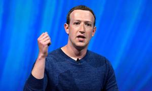 Facebook khủng hoảng sau livestream xả súng ở New Zealand