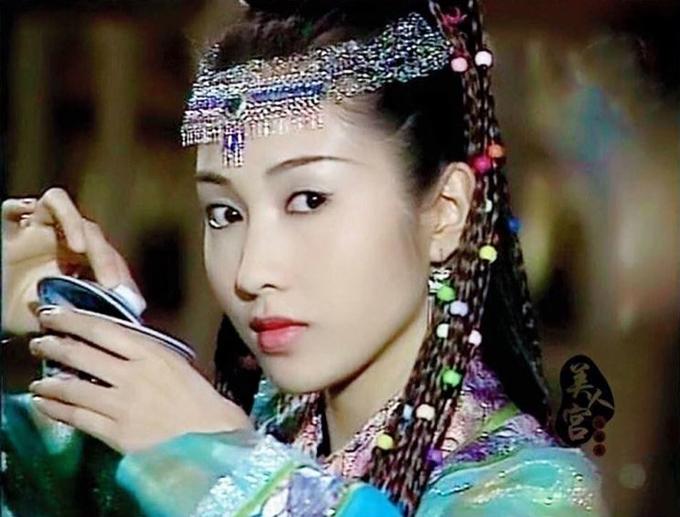 Nội lực thuộc hàng top nhưng xét về chưởng lực, Trương Vô Kỵ thực chất không có tuổi so với Tiêu Phong và Dương Quá - Ảnh 11.