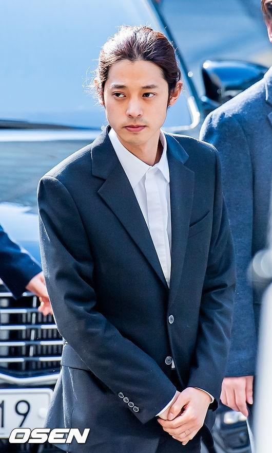 Joon Young đối mặt với mức án nghiêm khắc vì những hành vi phi đạo đức của mình.