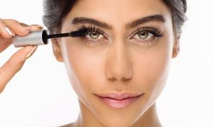 Mascara - phát minh làm đẹp khởi nguồn từ cơn ghen tình