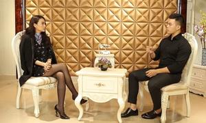 Chương trình 'Let's Style' trên VTV6 có diện mạo mới