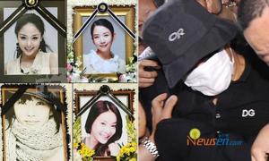 Công ty của Jang Ja Yun có 4 nữ nghệ sĩ tự tử trong ba năm