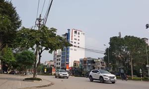 Nam thanh niên bị bắn sượt tai khi dạo đại lộ ở Thanh Hoá