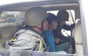 Bộ Công an vây bắt gần nửa tấn ma tuý ở Sài Gòn
