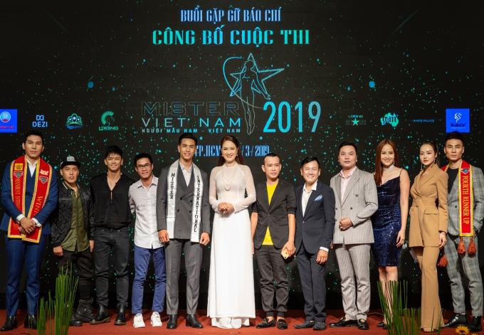 Hoa hậu Đàm Lưu Ly - 1