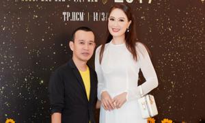 Chuyên gia đào tạo Phúc Nguyễn: 'Mister Việt Nam sẽ thi công khai, minh bạch'