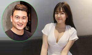 Bạn gái Đặng Văn Lâm thích mặc sexy khoe dáng nuột