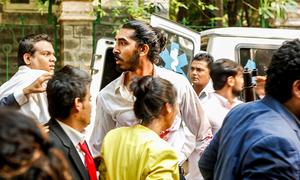 'Hotel Mumbai' - thảm sát kinh hoàng từ đời thực lên phim