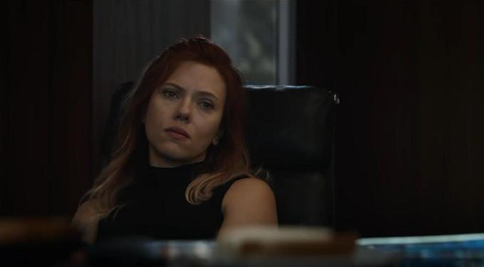 Đầu mùa phim hè năm nay, Scarlett Johansson cũng sẽ trở lại màn ảnh với vai diễn Black Widow trong Avengers: Endgame. Phim riêng dành cho nhân vật này dự kiến năm sau sẽ khởi chiếu.