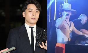 Seungri bị tố cáo cung cấp cocaine, gái mại dâm trong 'tiệc thác loạn'