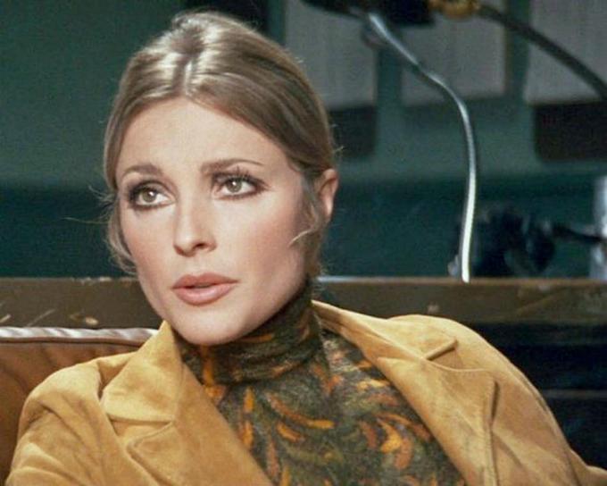 Song, tác phẩm tiêu biểu nhất trong sự nghiệp của cô phải kể đến Valley of the Dolls. Màn trình diễn ấn tượng trong phim mang về cho cô đề cử Nữ chính xuất sắc tại giải Quả Cầu Vàng năm đó, đồng thời đưa đưa Sharon Tate trở thành một trong các ngôi sao tiềm năng tại Hollywood.