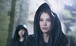 Trương Ngọc Ánh đóng phim hành động Hollywood