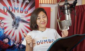 Văn Mai Hương khoe giọng với nhạc phim đề cử Oscar