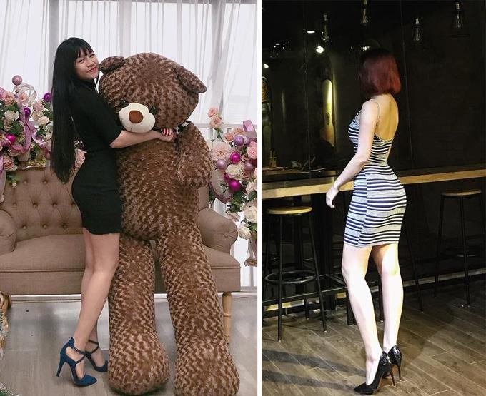 Bạn gái Đặng Văn Lâm thích mặc sexy khoe dáng nuột - 7