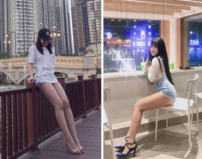 Bạn gái Đặng Văn Lâm thích mặc sexy khoe dáng nuột - 5