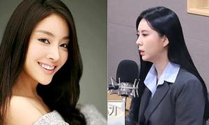 Nhân chứng khẳng định Jang Ja Yun không bán thân để kiếm vai