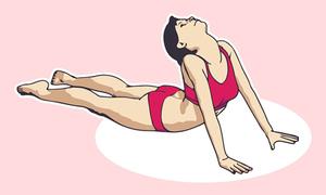 5 động tác kéo giãn giúp thả lỏng toàn thân, giải tỏa căng thẳng
