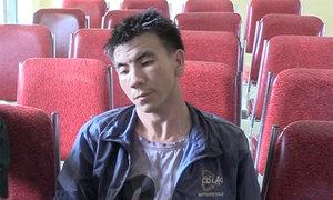 Mang 20.000 viên ma túy tổng hợp sang Việt Nam kiếm lời