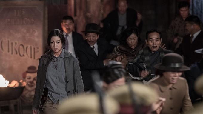 Hành trình chinh phục ngôi vương trong làng xe đạp của Uhm Bok Dong được khắc họa trên phim khá đơn giản, đánh mất tính thuyết phục đối với danh hiệu ông hoàng đường đua dành cho nam chính. Đổi lại, phim tập trung đề cao chủ nghĩa anh hùng, tinh thần tự tôn dân tộc nhiều hơn.