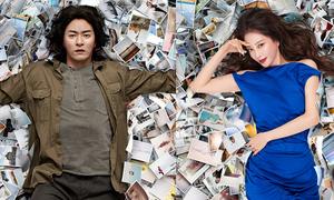 Phim Hàn mang cả lời nhắn của êkíp dựng phim lên sóng