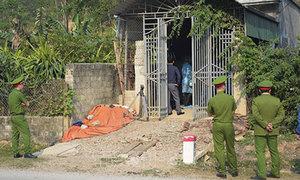 Cô gái Điện Biên bị giết khi đi giao gà 30 Tết