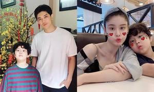 Trương Quỳnh Anh và Tim vẫn sống chung sau ly hôn