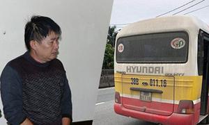10 năm 'coi trời bằng vung' của tài xế đánh nữ hành khách chảy máu mũi