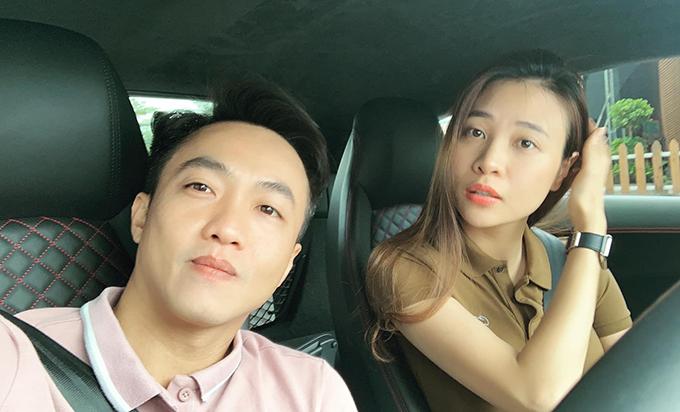 Trong một bức ảnh mới đăng tải gần đây, Đàm Thu Trang gọi Cường Đô La là bạn cùng nhà. Có tin đồn cặp đôi sẽ tổ chức đám cưới vào tháng 5/2019 nhưng cả hai vẫn chưa lên tiếng xác nhận.