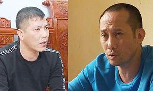 Đàn em thân tín của Tuấn 'Thần Đèn' bị bắt