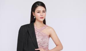 'Chị Cúc' Thu Trang: 'Không đếm nổi những đêm khóc một mình'