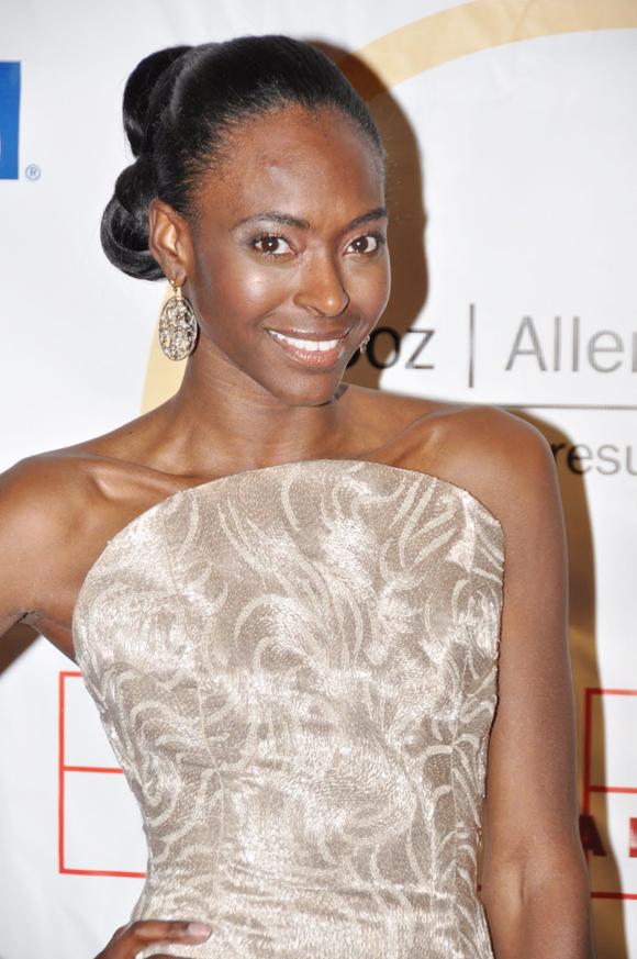 Công chúa Keisha Omilana (sinh năm 1986) của Ipetu-Ijesha