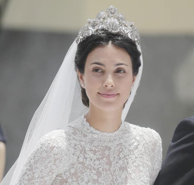 Alessandra của Hanover là một luật sư, nhà thiết kế túi xách và cựu người mẫu Peru. Cô trở thành thành viên hoàng tộc Hanover thông qua cuộc hôn nhân với Hoàng tử Christian của Hanover năm 2017.