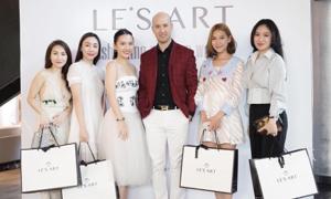 Hoa hậu Thục Anh tổ chức tiệc thời trang cho phái đẹp