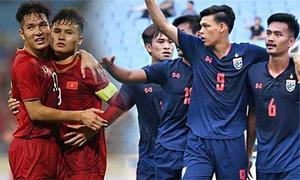 Báo Thái: 'Phải thắng Việt Nam vì niềm kiêu hãnh'