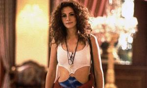 Julia Roberts từng đi chơi với gái điếm để đóng 'Người đàn bà đẹp'