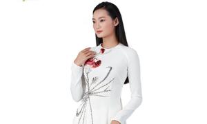 Á quân The Face 2018 trở thành gương mặt đại diện Miss Sài Gòn