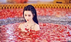 Bí mật sau các cảnh tắm của phim cổ trang Hoa ngữ