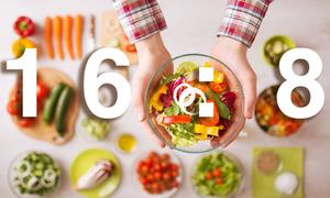 Gợi ý thực đơn ăn kiêng theo chế độ 'nhịn ăn gián đoạn'
