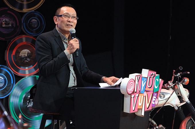 Ốc Thanh Vân và khán giả hú hét khi thấy Đan Trường trong show truyền hình - 2
