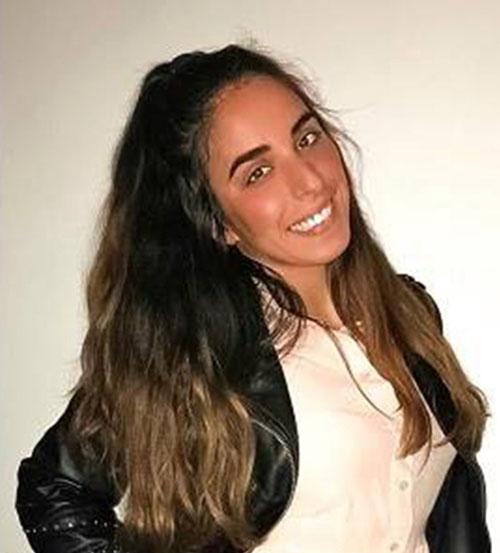 Catarina Sequeira qua đời 3 tháng sau khi chết não. Ảnh: The Sun.